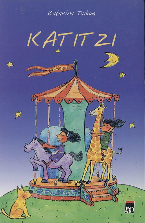 Katitzi de Katarina Taikon