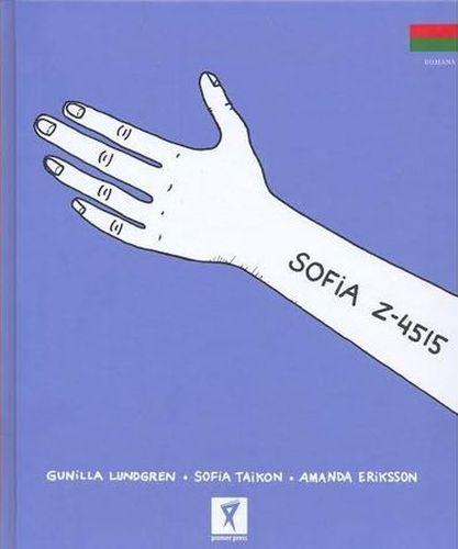 Sofia Z-4515 de Gunilla Lundgren (și Sofia Taikon)