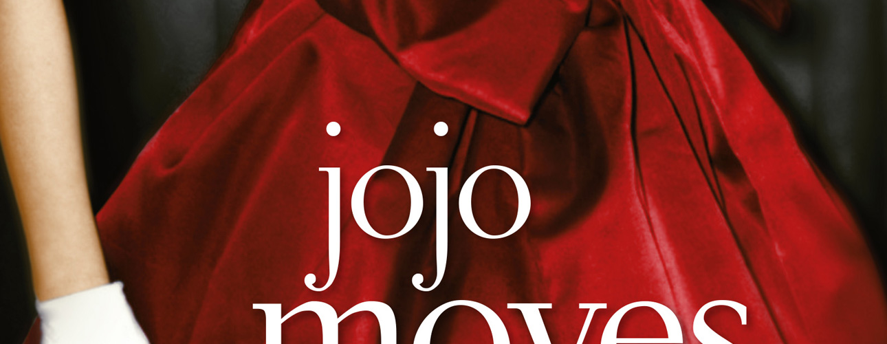 Bazarul visurilor, Jojo Moyes