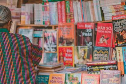 Aștept pensia ca să pot citi