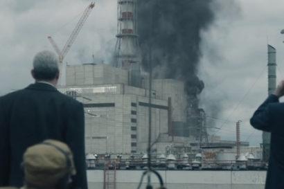 Rugăciune pentru Cernobîl