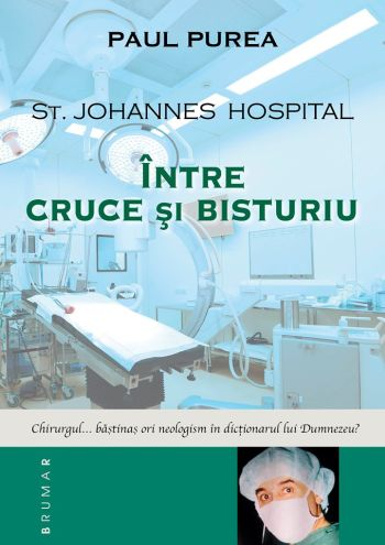 Paul Purea St. Johannes Hospital