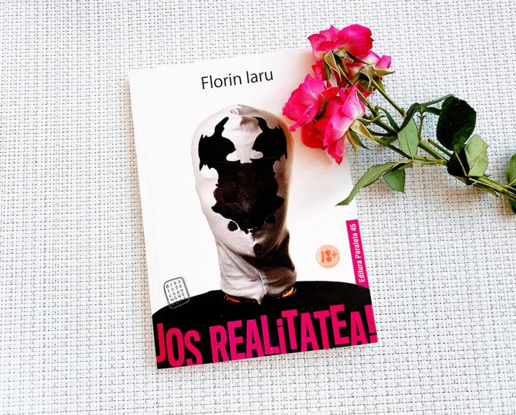 Jos Realitatea, Florin Iaru