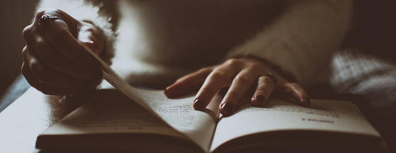Când m-au dus în eroare cărțile citite