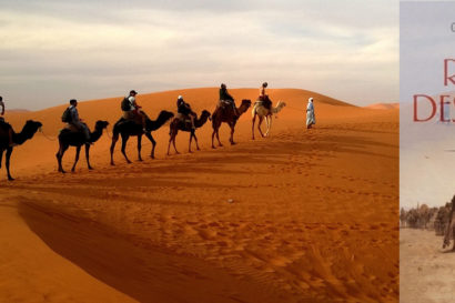 Regina deșertului. O femeie în Arabia