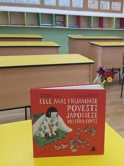 povesti japoneze