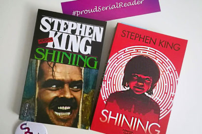 Shining Stephen King
