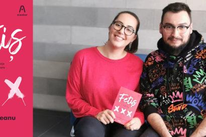 Horea Sibișteanu Interviu