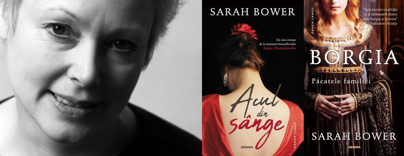 Sarah Bower