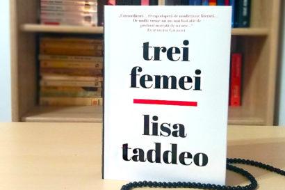 Trei femei - Lisa Taddeo