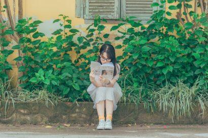 Cele mai impresionante cărți citite în copilărie