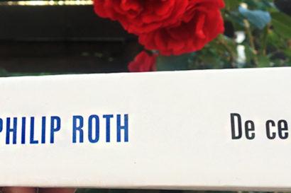De ce scriem, Philip Roth