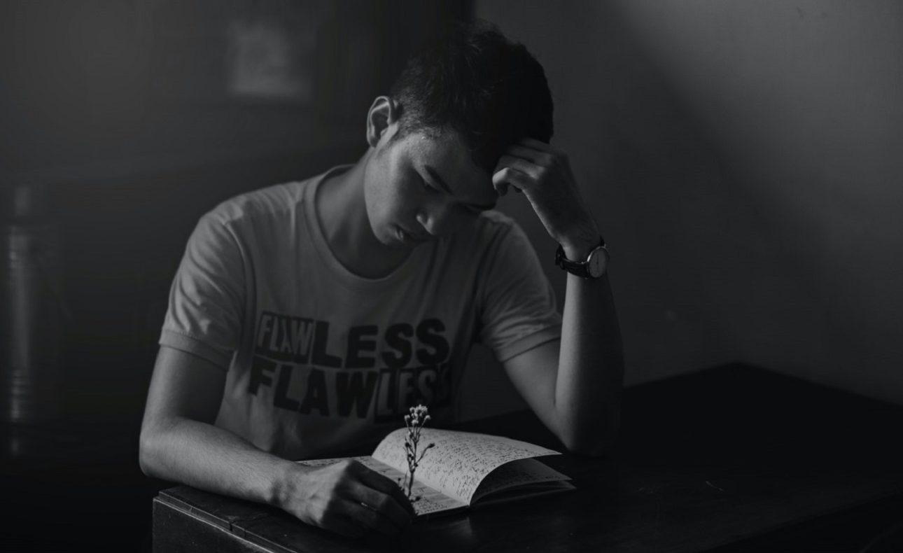 sad reading