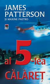 Al 5-lea calaret de James Patterson