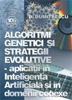 Algoritmi genetici si strategii evolutive - aplicatii in inteligenta artificiala de D. Dumitrescu