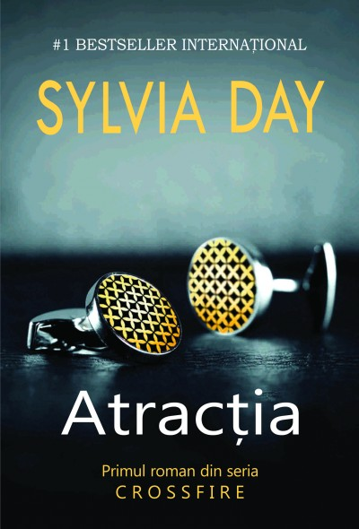 Atractia de Sylvia Day