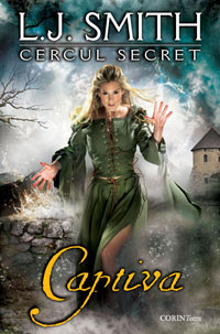 Captiva (cercul secret 2)