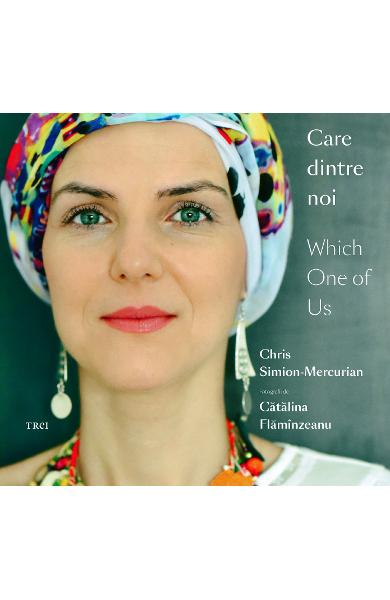 Care dintre noi / Which One of Us de Chris Simion, Catalina Flaminzeanu