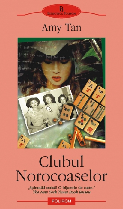 Clubul norocoaselor de Amy Tan