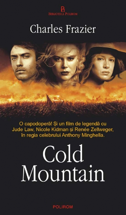 Cold Mountain de Charles Frazier