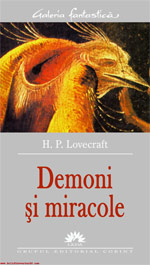 Demoni si miracole de H.P. Lovecraft