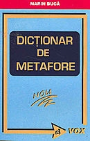 Dictionar de metafore de Marin Buca