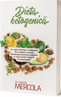 Dieta Ketogenica de Joseph Mercola