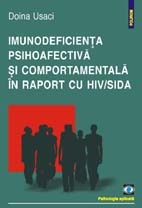 Imunodeficienta psihoafectiva si comportamentala in raport cu hiv/sida de Doina Usaci