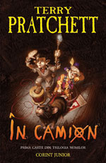 In camion (trilogia nomilor 1) de Terry Pratchett