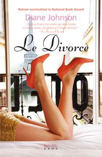 Le divorce de Diane Johnson