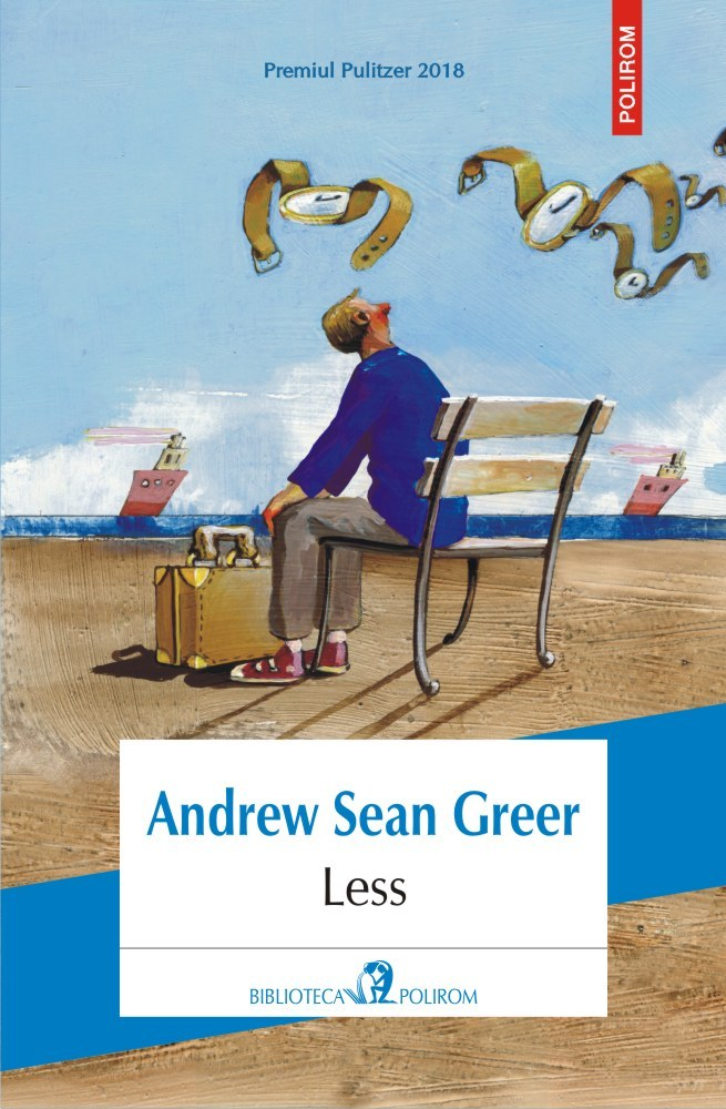 Less de Andrew Sean Greer