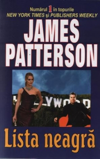 Lista neagra de James Patterson