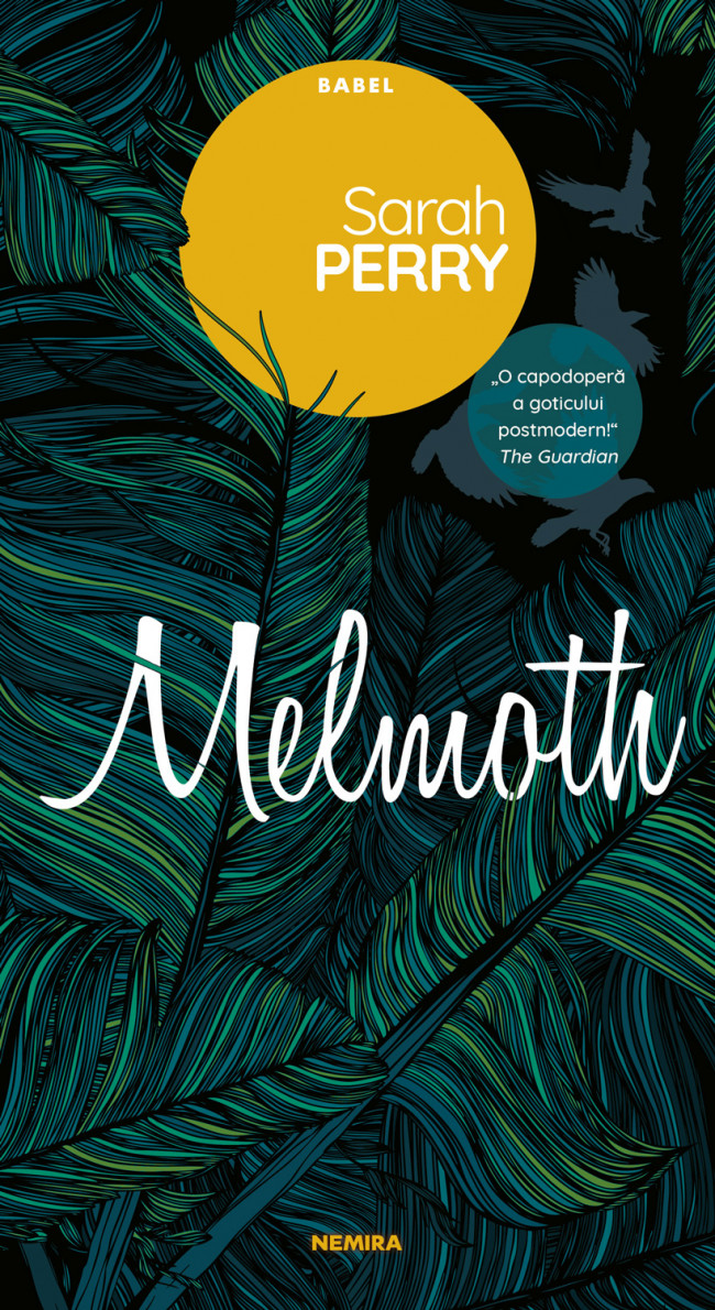 Melmoth de Sarah Perry