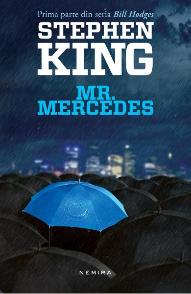 Mr. Mercedes (Seria Bill Hodges, partea I)