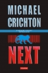 Next de Michael Crichton