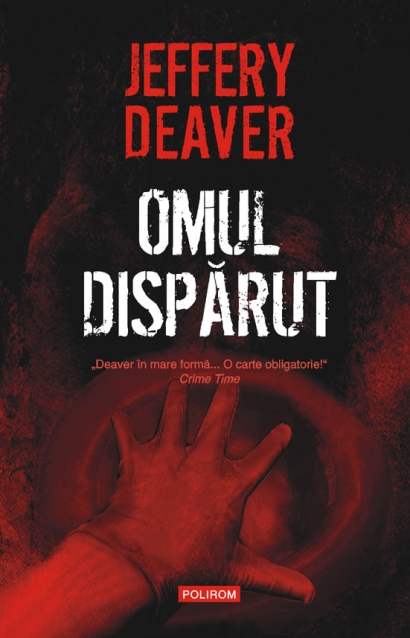 Omul disparut