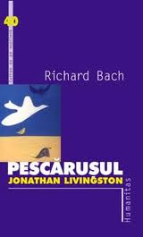 Pescarusul de Richard Bach