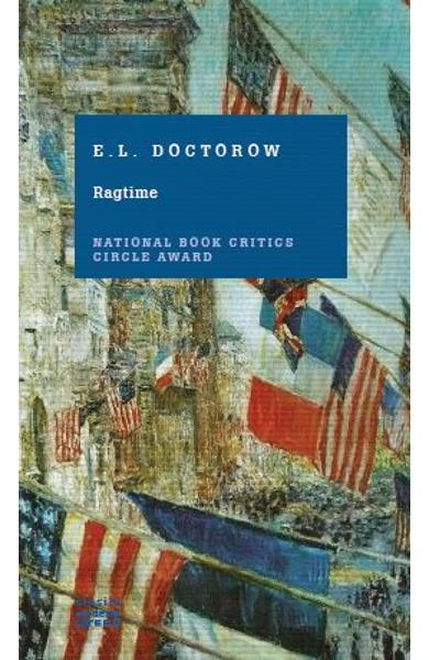 Ragtime de Edgar Lawrence Doctorow
