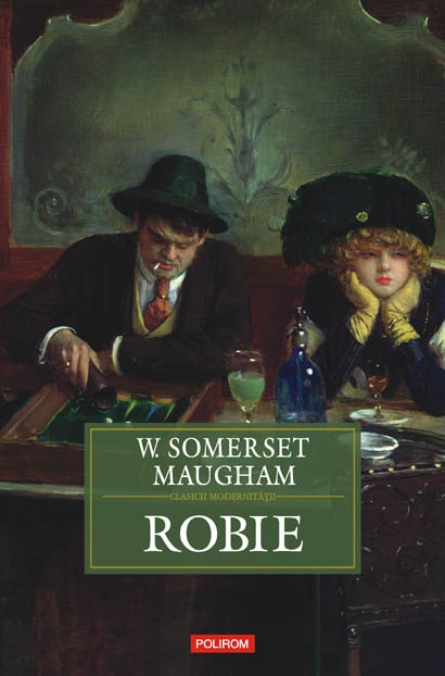 Robie de William Somerset Maugham