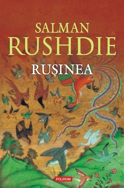 Rusinea de Salman Rushdie