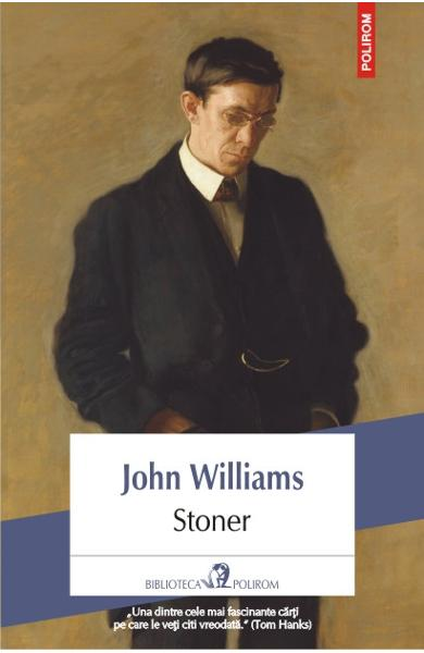 Stoner de John Williams