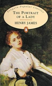 The portrait of a lady de Henry James