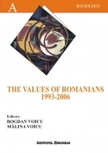 The values of the romanians 1993-2006 de Bogdan Voicu