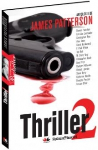 Thriller 2 de James Patterson