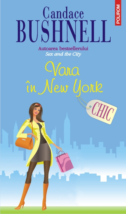 Vara in New York de Candace Bushnell