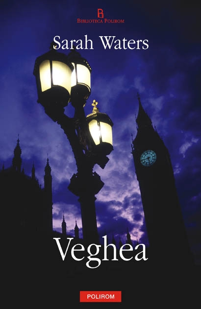 Veghea de Sarah Waters