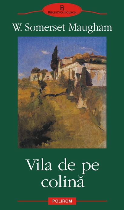 Vila de pe colina de William Somerset Maugham